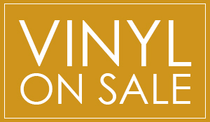 Vinyl on sale!  In-Stock specials starting at $3.39 sq.ft.